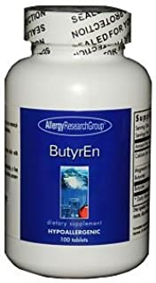 Allergy Research Group ButyrEn 100 capsules