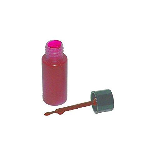 Unbekannt Tauchlack Lampenlack Farbe Rot Tuning 10ml Auto Birne Lack 595,00 EUR/Liter