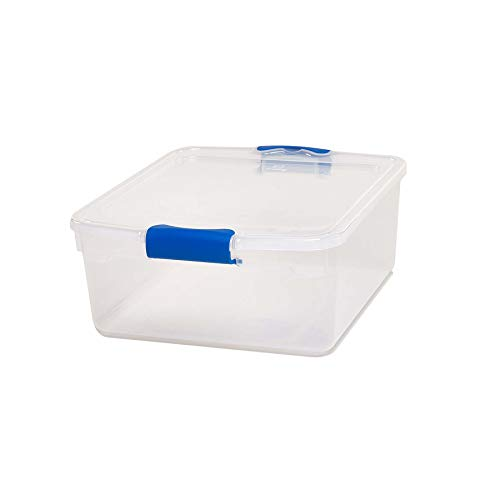 Top 10 16x16x16 storage bin for 2020