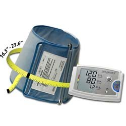 A&D Medical UA-789AC Digital Blood Pressure Monitor
