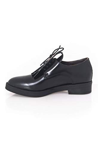 Joyas - Oxford Schuhe - Eloise - für Damen, handgefertigt aus Leder, bietet dauerhaften Komfort, lässig für Frühling, Herbst