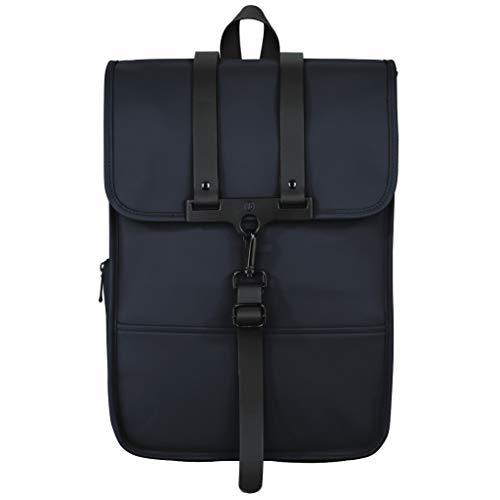 Perth Laptop Backpack 15.6' Dark Blue