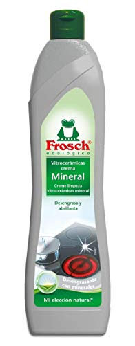 Froggy Ecológico - Vitrocerámicas Mineral, 500 ml