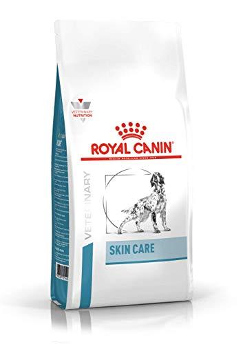 ROYAL CANIN Alimento para Perros Skin Care SK23-12 kg ⭐