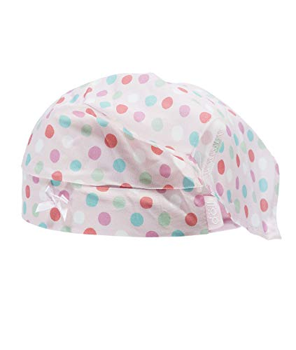 Döll Baby-Mädchen 1935293725 Sonnenhut, Rosa (Pink Lady|Rose 2720), 47