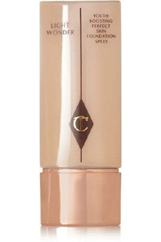 CHARLOTTE TILBURY Light Wonder foundation SPF 15 , Fair 03 by CHARLOTTE TILBURY