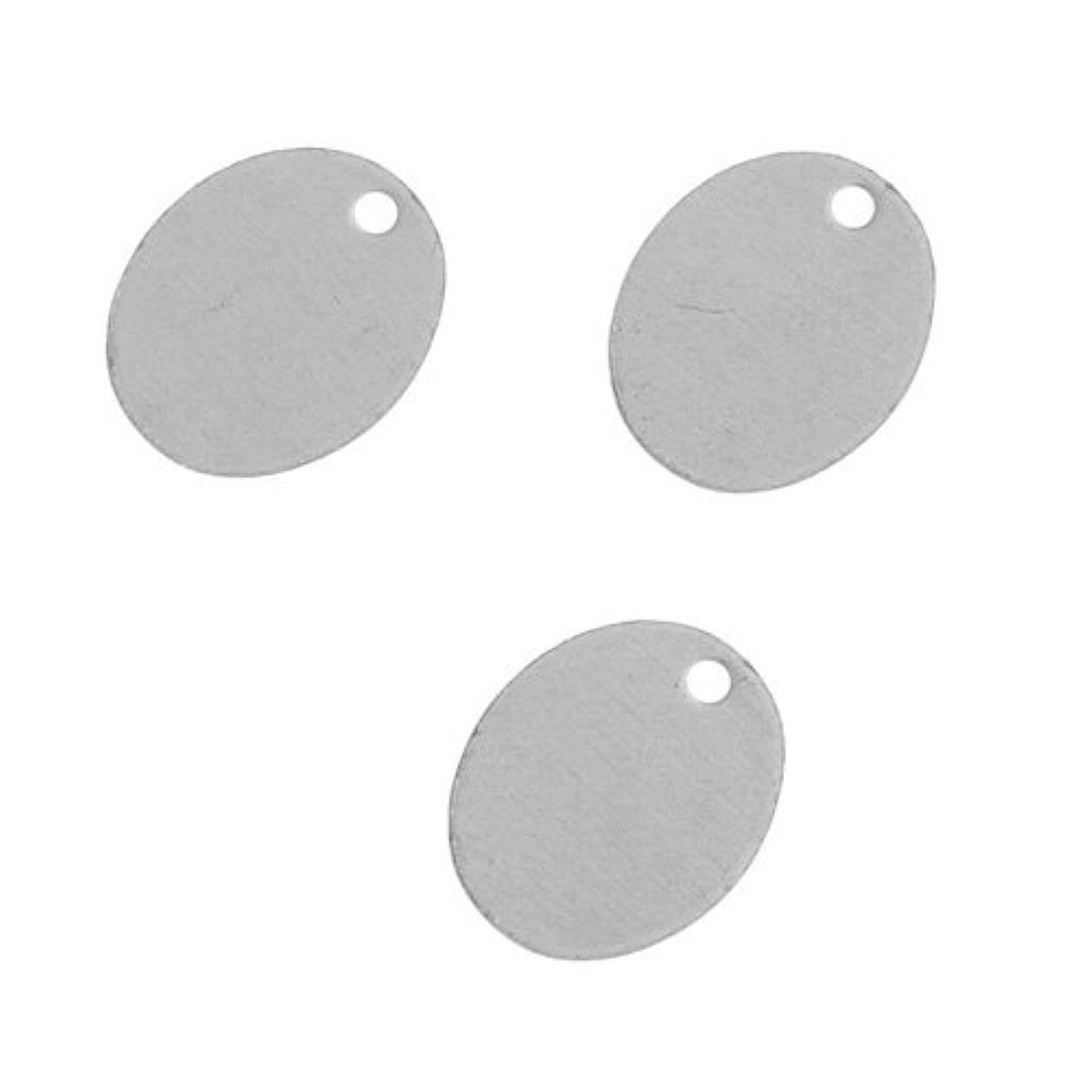 Metal Stamping Blank 2472405102-00 Metal Blank German Silver