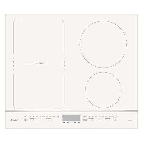 Sauter - Table de cuisson induction SAUTER SPI4664W
