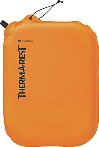 Therm-a-Rest Lite Seat Ultraleichtes aufblasbares Sitzkissen, Orange
