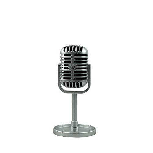 NTMD Micrófono Podcast de Estilo clásico de grabación del...