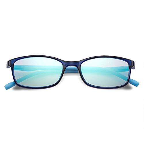 Gafas Daltónicas de Color PILESTONE TP-022 (Tipo A) Gafas Daltónicas de Color - Para todos los tipos daltónicos - 6-10 Años