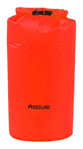 Rockland Sac imperméable Ultralight, 20 L, Rouge