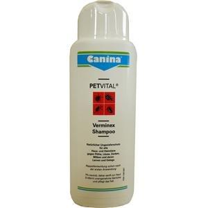 Canina Pharma PETVITAL Verminex Shampoo 2 x 250 ml