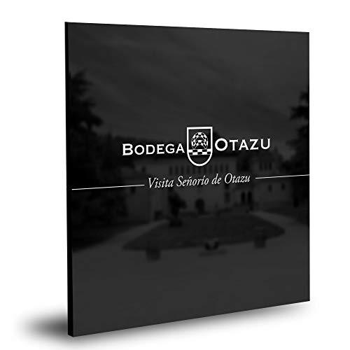 Bodega Otazu. Visita Señorío de Otazu. Bono para 2 Personas. Enoturismo.