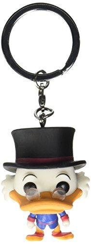 Pocket POP! Keychain: Disney: Scrooge McDuck