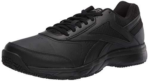 Reebok Women's Work N Cushion 4.0 Wide D Walking Shoe,...