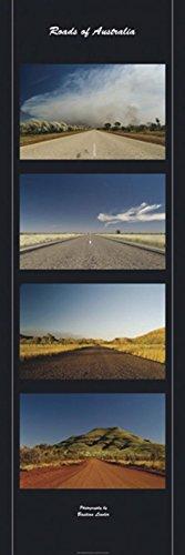 Close Up Australien Poster Roads of Australia (53cm x 158cm)