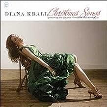 Diana Krall - Christmas Songs [LP] (RED 150 Gram Audiophile Vinyl Record)