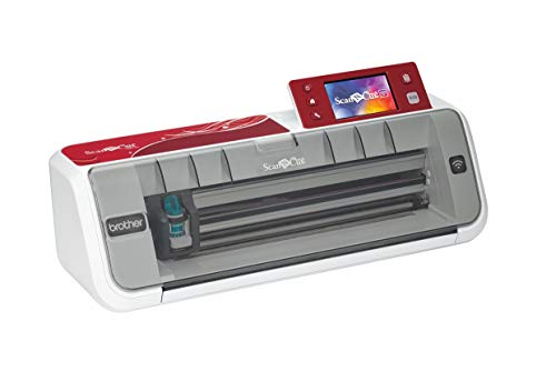 Brother ScanNCut CM700 Hobbyplotter