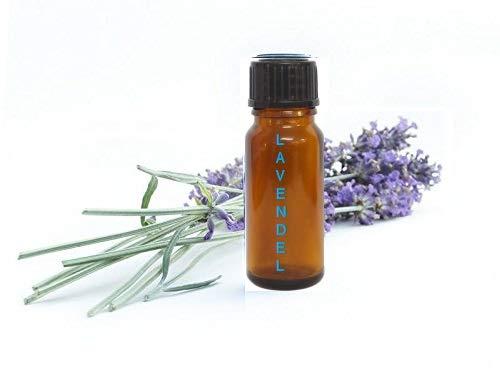 100 ml Lavendelöl, ätherisch, 100% rein, ohne Zusätze in Premiumqualität