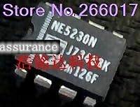 10PCS NE5230N DIP8 NE5230 DIP-8 In Stock