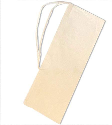 SACASAC ® Bolsa de baqueta - Protección - Asa de Transport