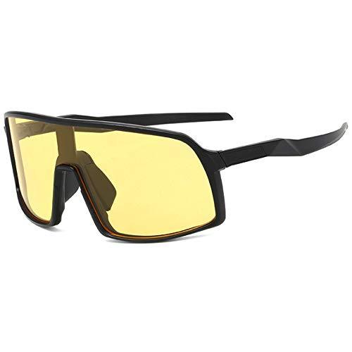 XXYQ Gafas de Sol de Ciclismo Deportivo UV400 Gafas de Ciclismo para Exteriores Gafas de Bicicleta de montaña 2020 Gafas de Bicicleta Hombres Mujeres-Color_3
