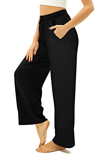 Epic deal for Women's Casual Loose Comfy Yoga Pants