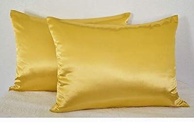 Amazon Com Spasilk Satin Pillowcase For Hair And Face