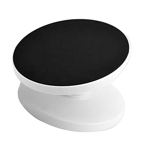 joyMerit Cake Turntable 360° Revolving Tiltable Cake Decorating Baking Accessories