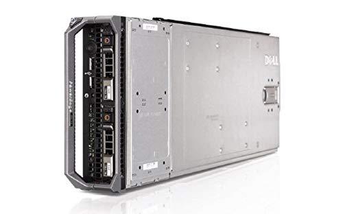 DELL PowerEdge M610 / 2X Xeon X5650 6-Core @ 2.66GHz / 64GB-R / 2X 146GB