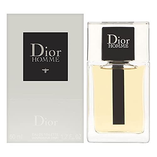 Christian Dior Homme Eau de Toilette, 50 ml