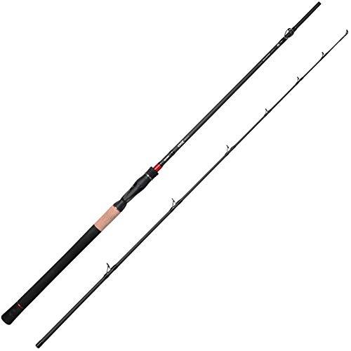 Spro CRX Jerkbaite, Jerk&Cast MH BC - Caña de pescar (1,90 m, 35-80 g)