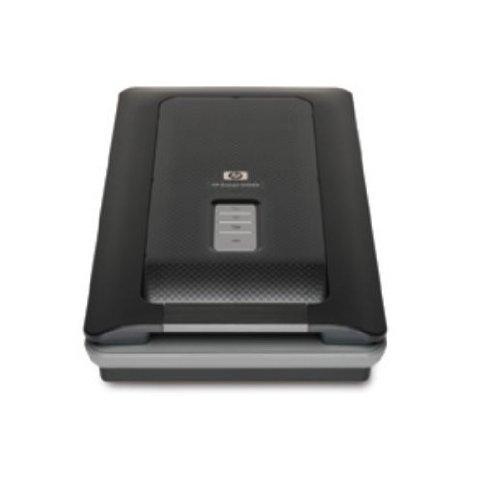 hewlett packard slide scanners HP Scanjet G4050 High-Speed USB Photo Scanner, 4800 x 9600dpi