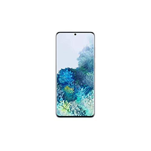 Samsung Galaxy S20+ 5G Cloud Blue 6.7' 128GB 5G desbloqueado y SIM gratis