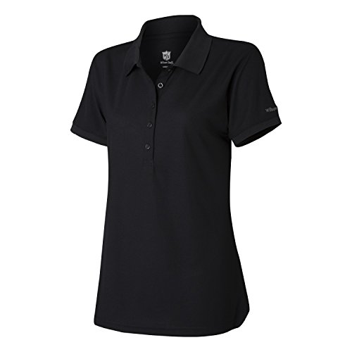 Wilson WGA700316 Authentic Polo Sportiva