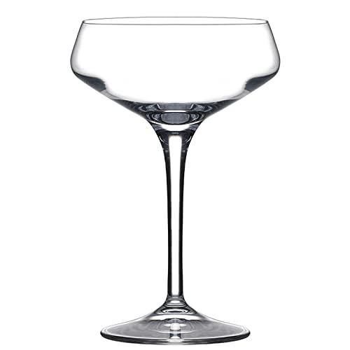 Coctel de Cristal de Cristal de Cristal de Cristal de 320 ml Conjunto de vinos de Vidrio de Cristal de Cristal de Cristal de Cristal,320ML