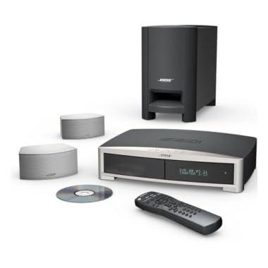 288579-101 Bose 321 GS II Remote Control