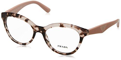 Prada 11RV ROJ1O1 - Óculos de Grau