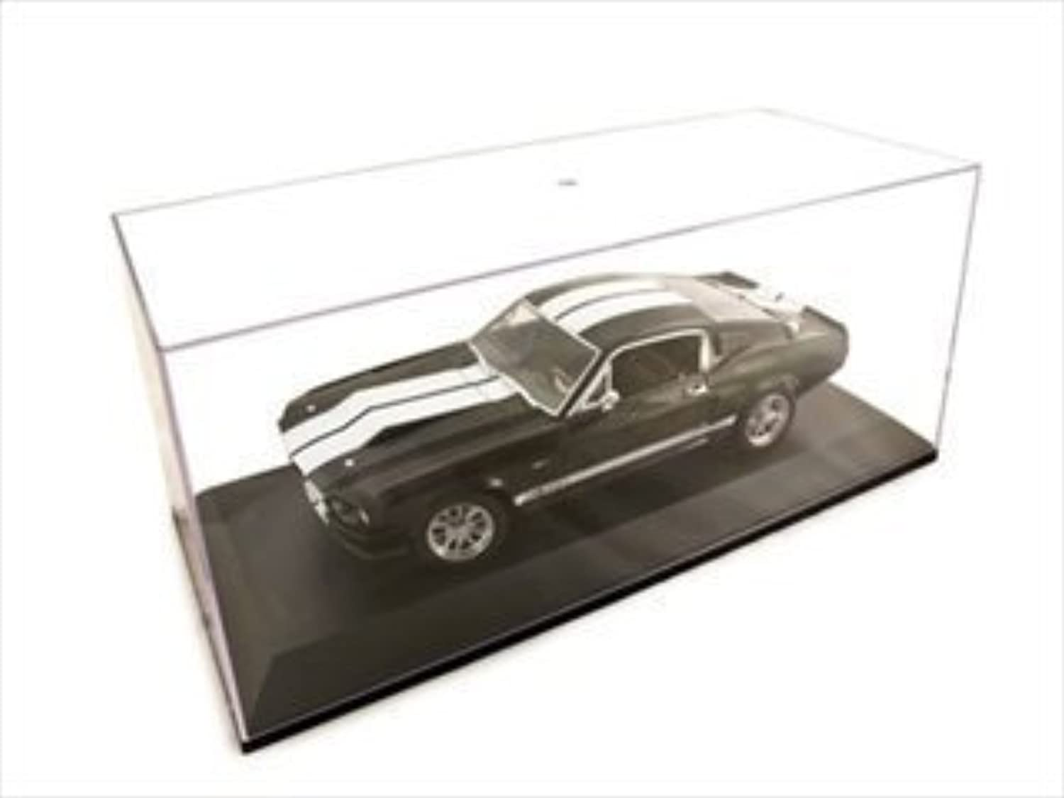 Display Show Case For 1 18 Scale Diecast Cars by Autoart 90003 90001 by AUTOart