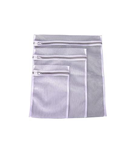 Conjunto de 3 de Sacos P-M-G para Maquina de Lavar Roupas - Oikos