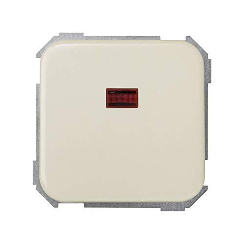 Simon 31102-31 - Interruptor Unipolar Con Piloto