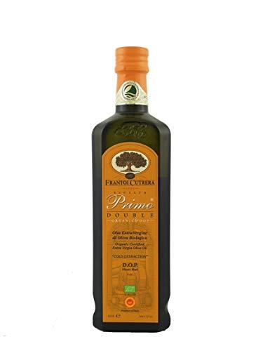 Natives Olivenöl Primo Double Bio & GU Cutrera 500ml