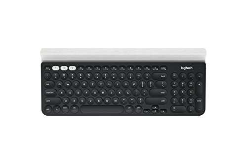 Teclado Windows  marca Logitech