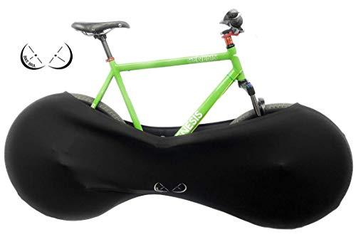 Bike Bra Housse de protection pour vélo robuste fabriquée au Royaume-Uni.