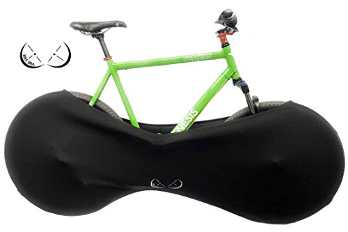 Bike Bra Bicycle Cover Heavy Duty Cycle storage (UK Made)