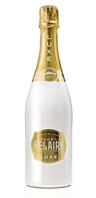 Luc Belaire Luxe Sparkling Wine, 75cl
