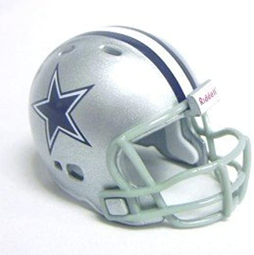 barato Riddell - - - Casco de béisbol de los Dallas Cowboys para coleccionista  entrega rápida