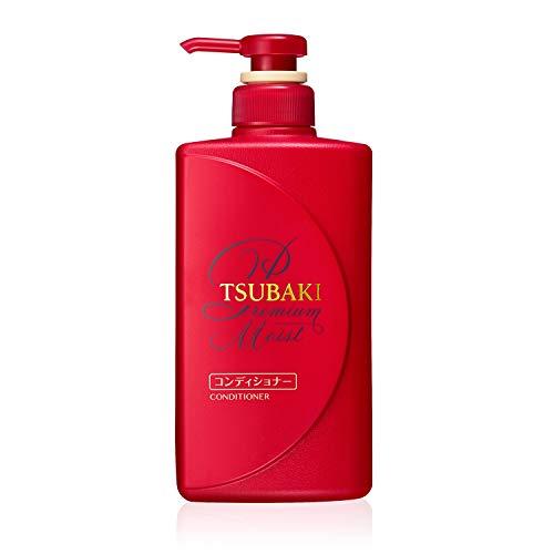 shiseido conditioner tsubaki - 1