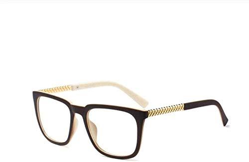 ZAWAGU Gafas de Arte de Moda de Moda cómodas Mujeres Gafas de Acetato Rectángulo Gafas de Mujer para Gafas Marco Estilos de Moda Gafas Gafas Marcos de Moda Accesorios de Mujer de Regalo